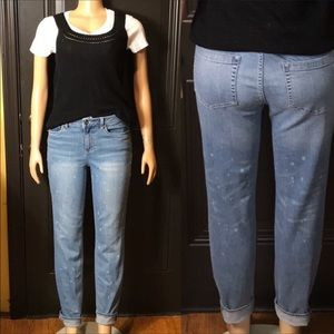 TWO by Vince Camuto  Blue Jeans skinny